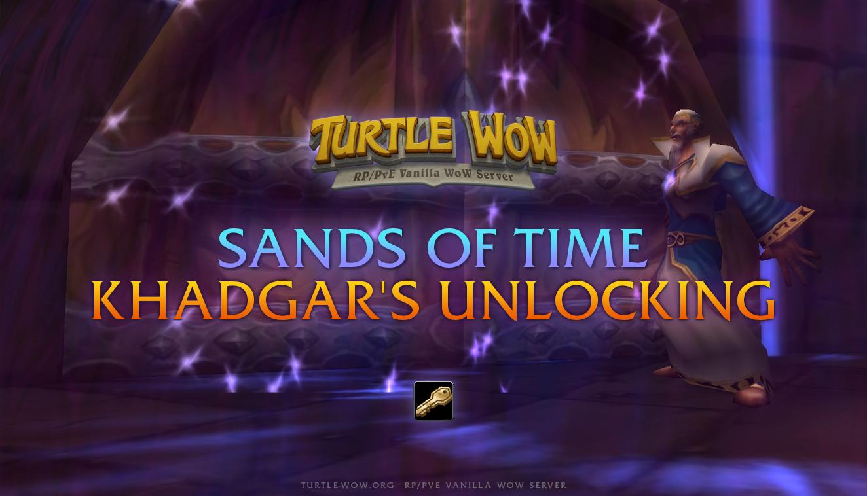 https://forum.turtle-wow.org/images/turtlewow_sandsoftime_khadgarsunlockingskill.jpg
